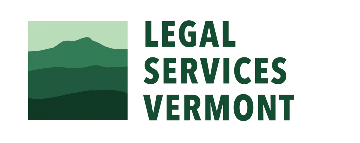 Legal Services Vermont logo