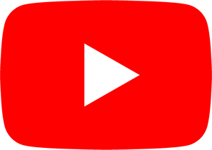 Logo of YouTube
